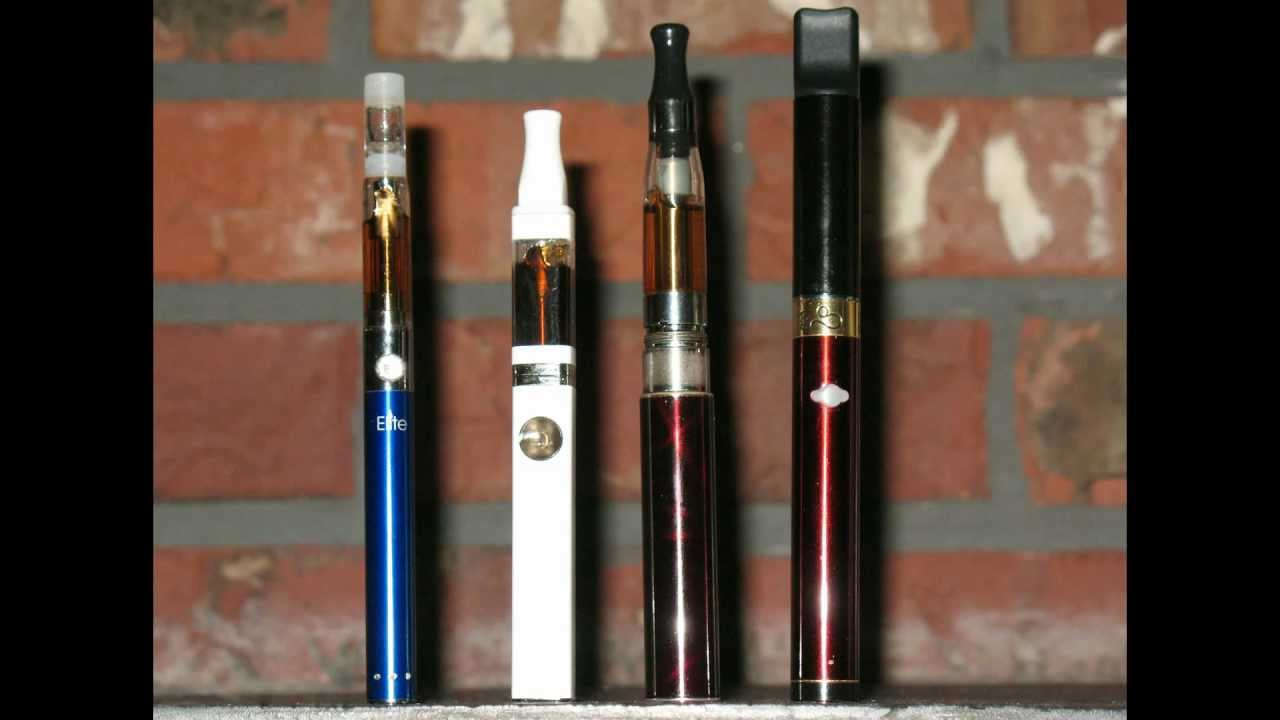 Is electronic cigarette better than regular cigarettes