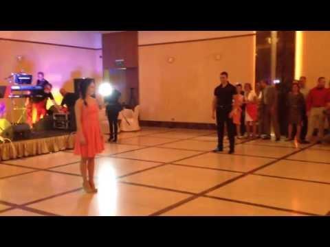Pierwszy Taniec Marta I Rafał Dirty Dancing  21.09.2013