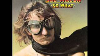 Watch Joe Walsh Time video