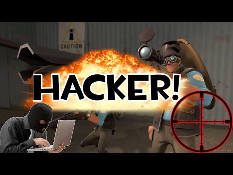 Muselk vs. Hacker![TF2 Live Commentary]