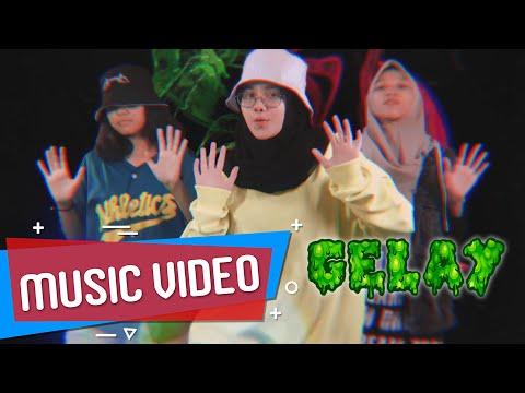 Download Lagu ECKO SHOW - Gelay [  ] feat. AIL, NADAA.mp3
