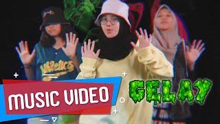 Cover Lagu - ECKO SHOW - Gelay    feat. AIL, NADAA