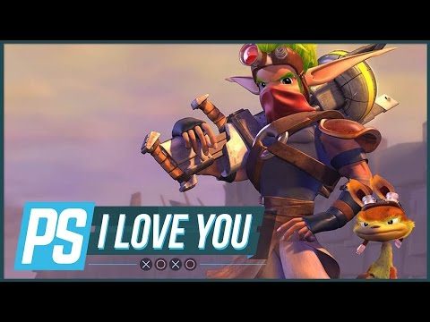 Should Naughty Dog Return To Jak And Daxter? - PS I Love You XOXO Ep. 35