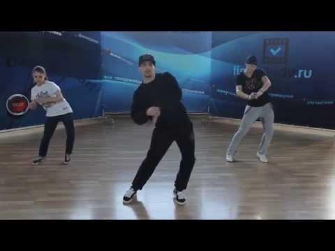 POPPING | Поппинг танцы для начинающих (урок 3)