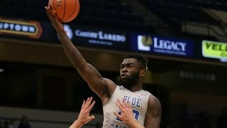 Giddy Potts Leads Middle Tennessee To C-USA Title | CampusInsiders