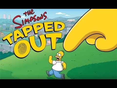 Reload] Los Simpsons Springfield Valentine's Day Hack | Rosquillas