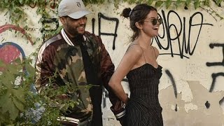 """The Weeknd"" Selena Gomez and The Weeknd ENGAGED?! Wedding"