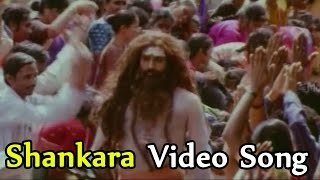 Shambo Shankara Video Song || Rayalaseema Ramanna Chowdary Movie || Mohan Babu, Priya Gill