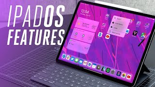 iPadOS public beta: top 6 features