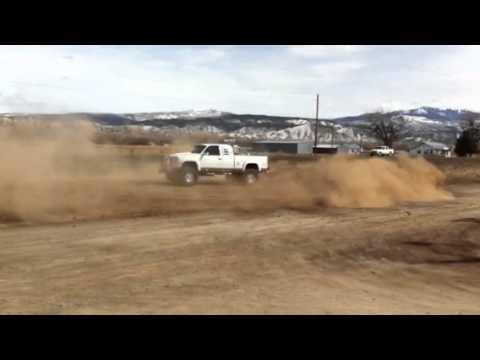 Top Edge truck