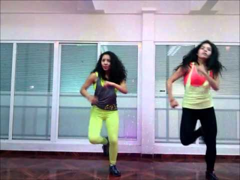 Triste Cancion de Amor Zumba Fitness®