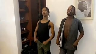 Naira Marley Wuge Dance | Naira Marley As E dey Go Dance | Lil Smart Wuge Dance | As E dey Go Dance