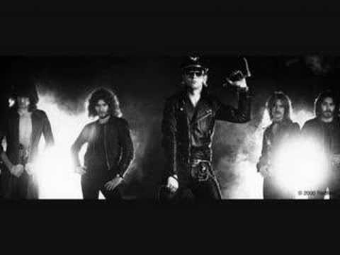 Judas Priest - Saints In Hell