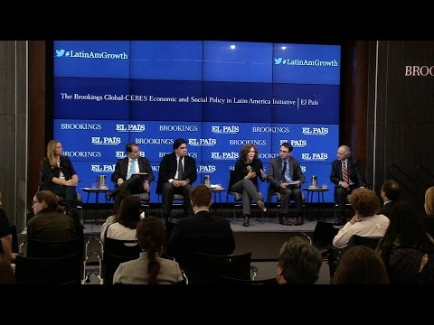 Is Latin America prepared to resist the turbulent global economy? - Part 2