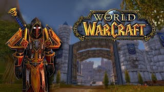 World of Warcraft - Vanilla Questing