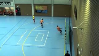 AFCTV ST-Cupen 5 Jan