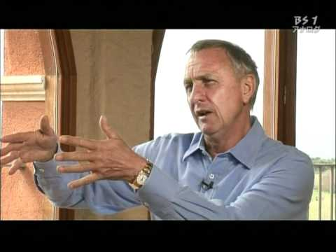 The Interview ( Johan Cruijff -2 )