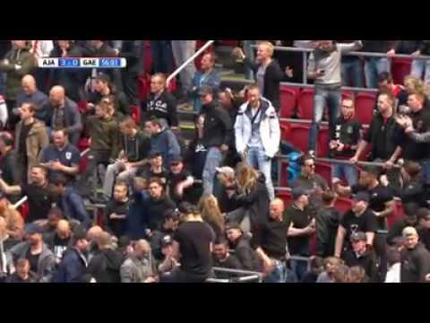 De Johan Cruijff weet niet wat het meemaakt  Excelsior - Feyenoord 3-0 [2017]