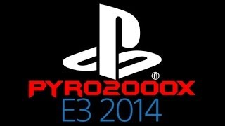 PS4 E3 2014 App Walkthrough