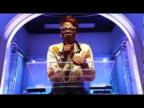 "Ms. Kenya feat J-Dawg & K-Rino ""I AM"" A Trayvon Martin Tribute"