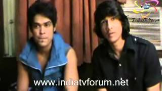 Amar & Shantanu video interview-ITVF exclusive