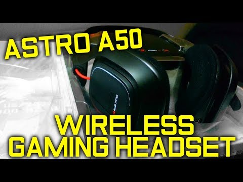 Astro a50 hookup to pc
