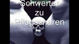 Watch Sodom Schwerter Zu Pflugscharen video