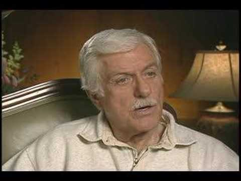 Dick Van Dyke - Archive Interview Part 4 of 6