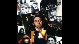 Watch Serge Gainsbourg Lhippopodame video