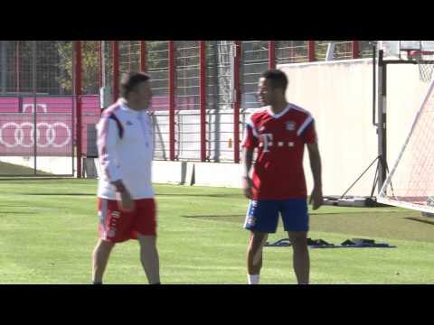 Schock für den FC Bayern: Thiago wieder verletzt!