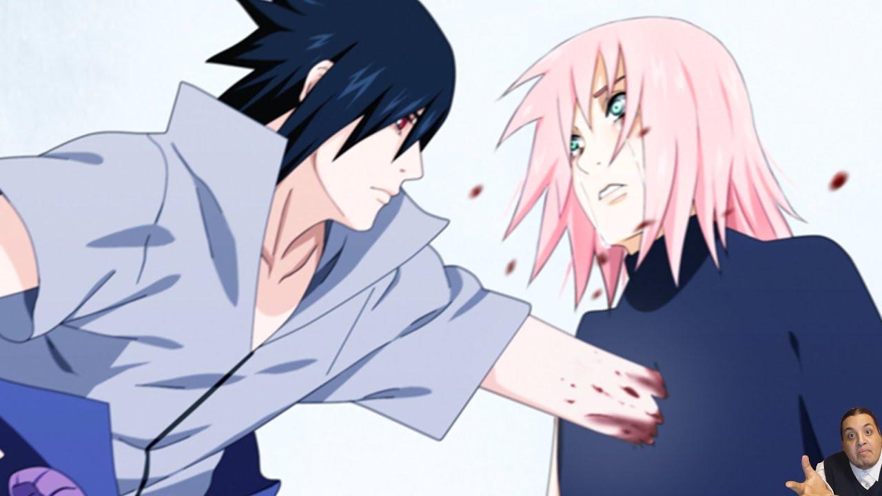 ninja love sasuke ending a relationship