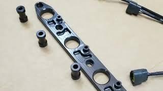 Supertec / Wiring Specialties R35 GTR (VR38DETT) Coil Kit for RB20