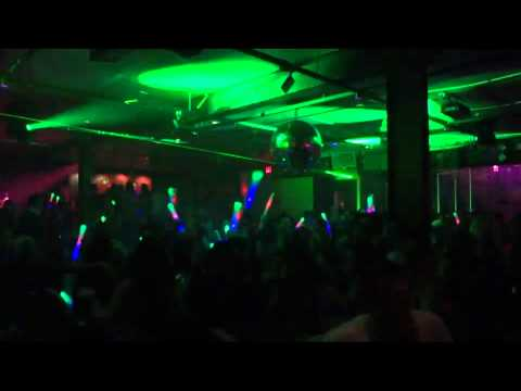 Connor Cruise DJ set at The Colony Hollywood (part 2) - Jon Moore Promotion