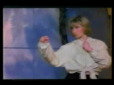 cynthia rothrock-Blonde Fury 3 Video