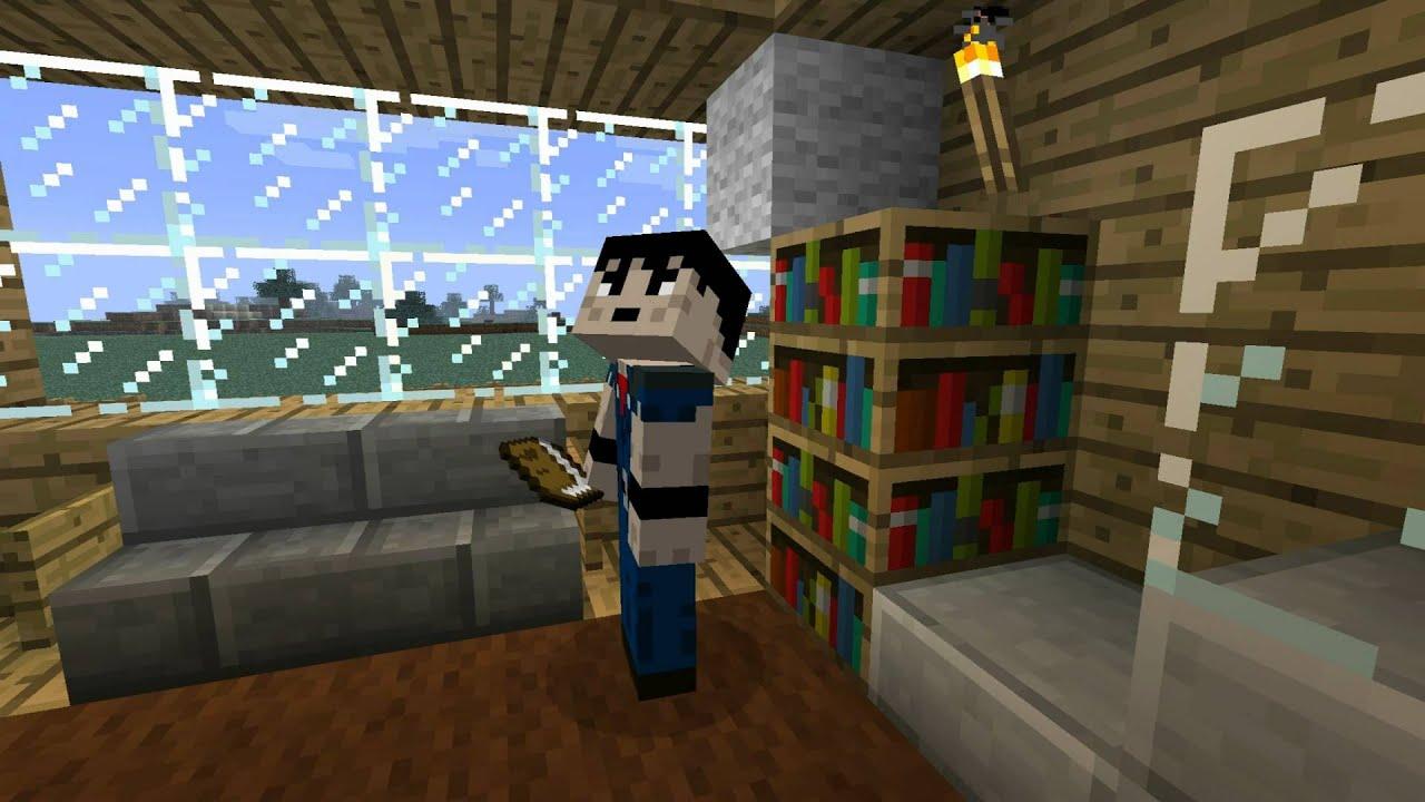 Minecraft psa dating