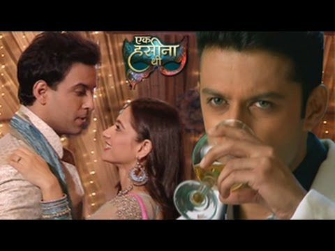 Ek Hasina Thi 23rd July 2014 FULL EPISODE | Durgas FAKE ENGAGEMENT...