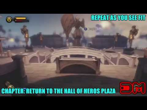 Bioshock Infinite - Unlimited Money & Lock Picks - EASY METHOD