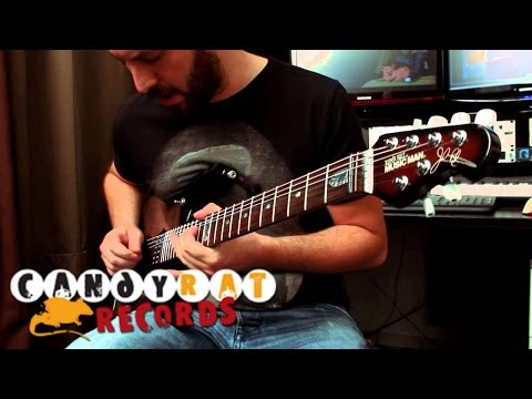 Chris Mike - Hello Mozart (Electric Guitar)