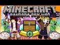 Minecraft รีวิว MOD : PANDORA BOX- กล่องมหัศจรรย์