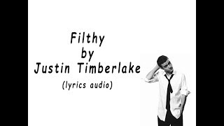 Download Lagu Justin Timberlake Filthy Gratis STAFABAND