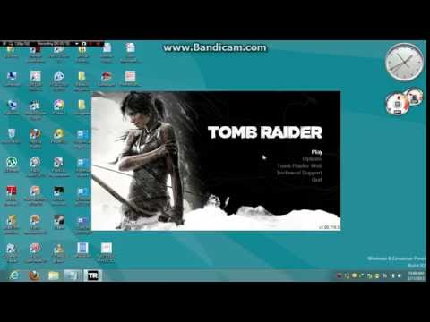HOW TO FIX TOMB RAIDER 2013 LAG 100% working