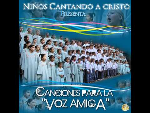 """niños cantando a cristo"" Bless you name forevermore By Brooklyn Tabernacle Choir"