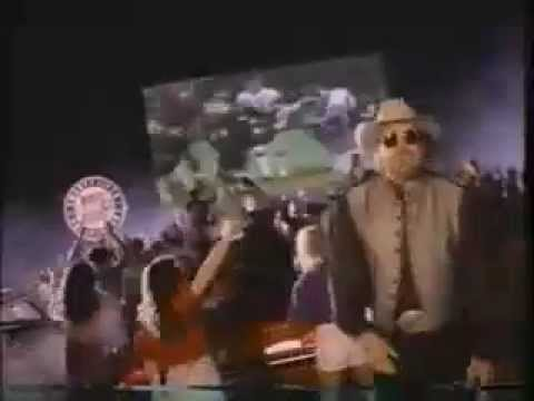 Monday Night Football Theme Song   Hank Williams Jr. video