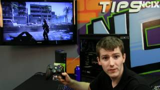 Xbox 360 vs PC Ultimate Gaming Showdown with Battlefied 3 NCIX Tech Tips