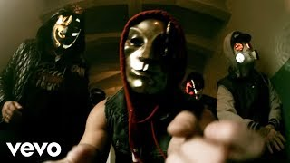 Клип Hollywood Undead - We Are