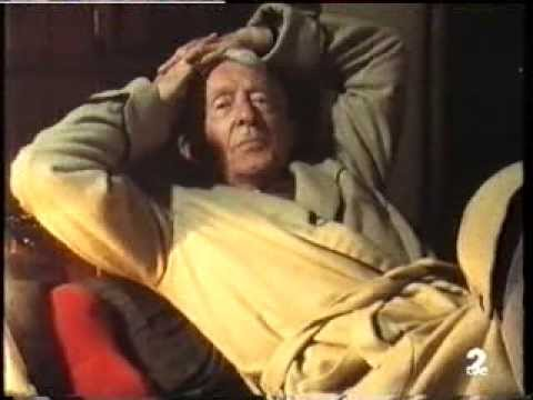 DOCUMENTOS TV - JANE & PAUL BOWLES