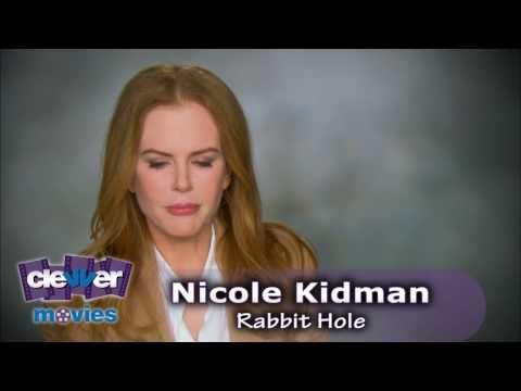 Nicole Kidman Interview: Rabbit Hole