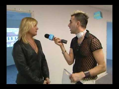 Funkyzeit Mit Bruno || Talks To Fashion Designers || HQ