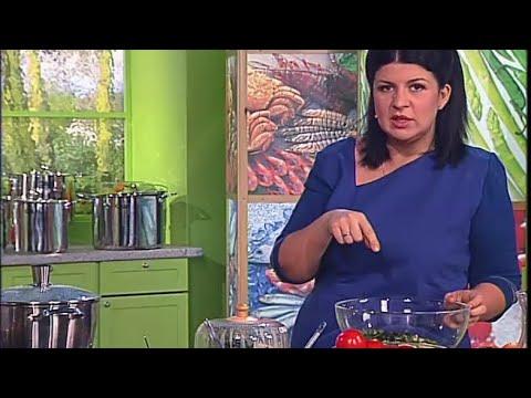 Республика вкуса - Грузинская кухня - Выпуск 35 - Кухня ТВ