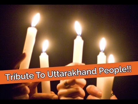 Shraddha Sharma I Lukka Chuppi - A Tribute To Uttarakhand People...